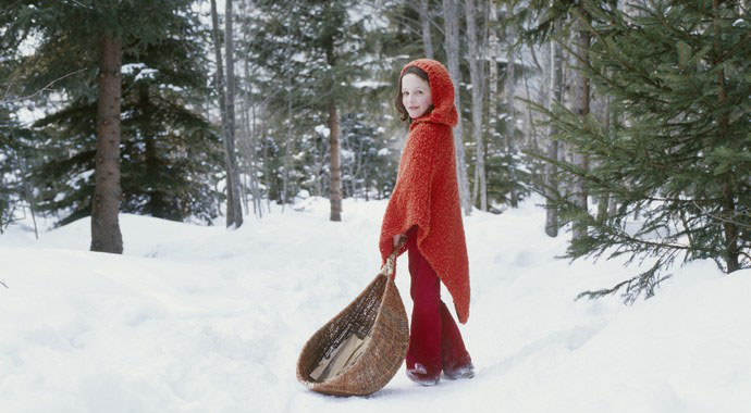 Почему мы верим в рождественские сказки