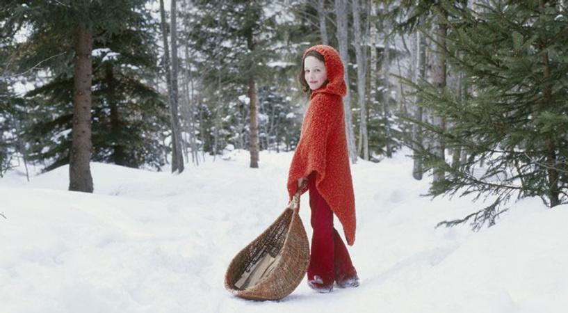 Why We Believe in Christmas Tales