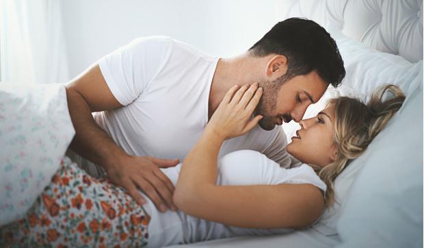 Фото №1 - «Можно ли снова забеременеть сразу после родов?»