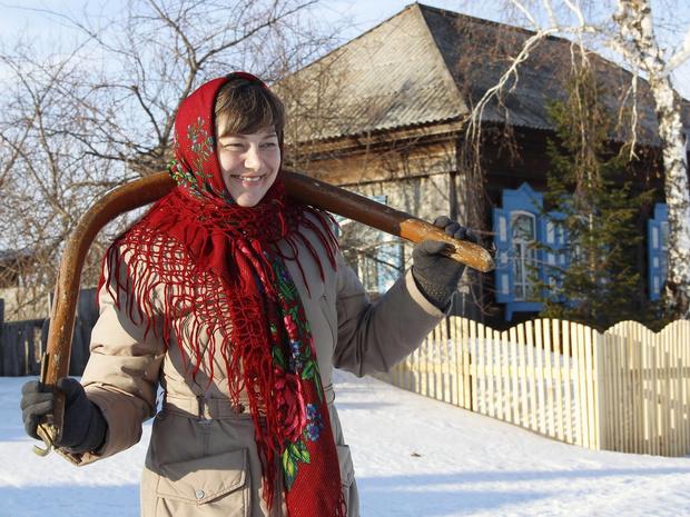Фото №6 - Почему успешные женщины переезжают из больших городов в деревню: три удивительные истории