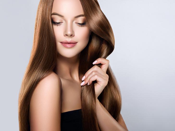 Фото №1 - Волшебный глоссинг: как подарить волосам глянцевый блеск надолго