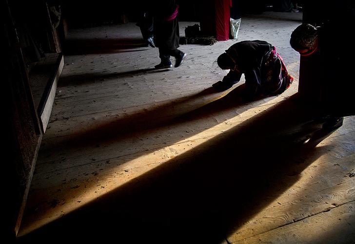 Фото №9 - Молитва о шести мирах