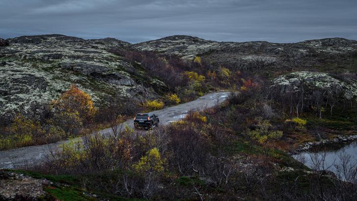 Фото №3 - «Северяне»: авторский проект о настоящих людях и автомобилях