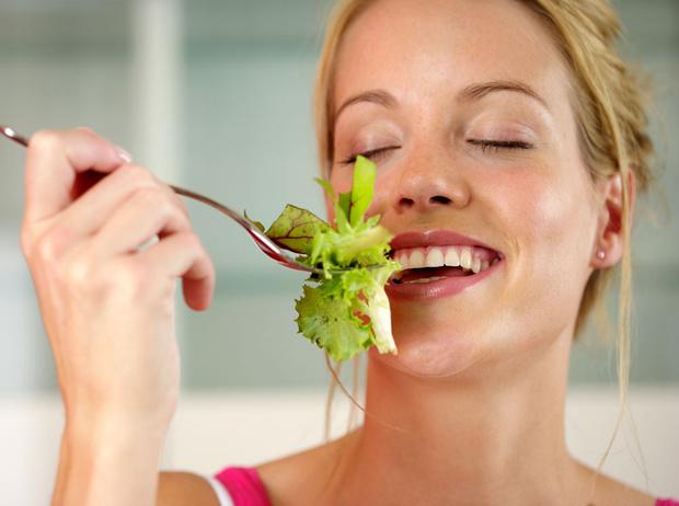 Фото №1 - 10 советов, как подготовить организм к диете