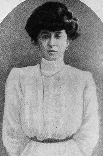 Фото №3 - Черный ангел: как графиня Мария Тарановская стала главной femme fatale Серебряного века