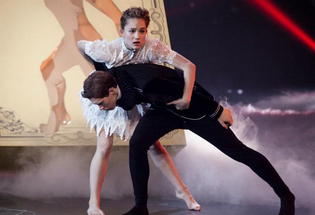 Фото №1 - 14-летняя участница «Танцев» ради шоу ушла из школы