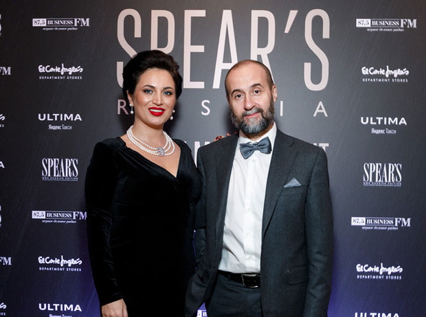 Фото №8 - Названы победители Премии SPEAR'S Russia Wealth Management Awards 2019