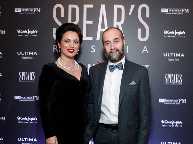 Фото №8 - Названы победители Премии SPEAR'S Russia Wealth Management Awards 2019