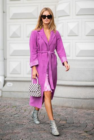 Фото №3 - Как подобрать цвет ювелирных украшений к одежде