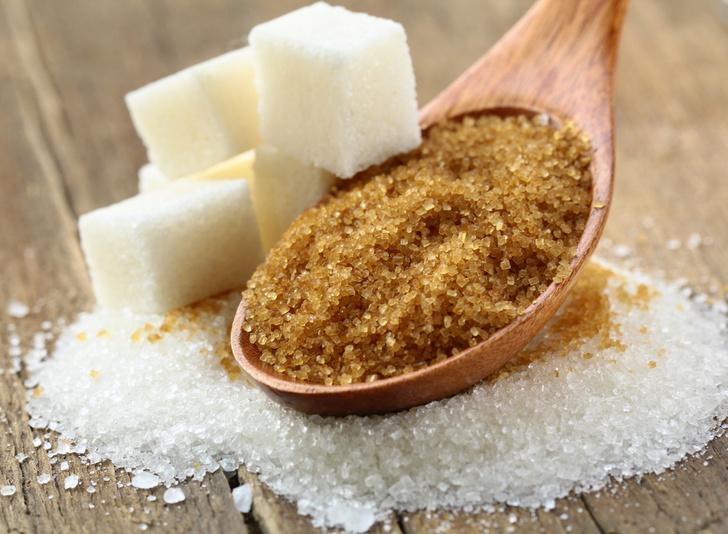 Фото №1 - Потребление сахара может стать причиной потери памяти