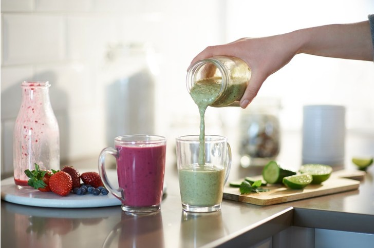 Фото №3 - Как похудеть, если некогда готовить— диета для суперзанятых