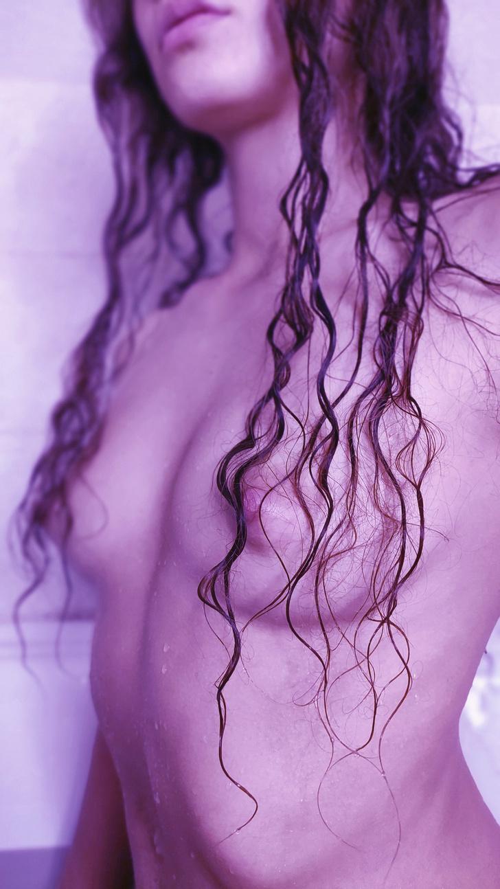 Фото №19 - #Нюдсочетверг: откровенные фотографии самых красивых девушек из «Твиттера». Выпуск 22