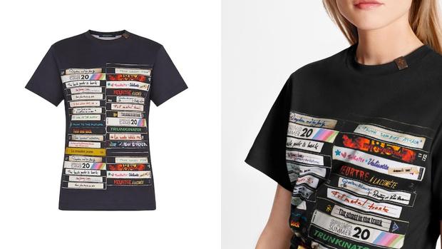 Фото №6 - Самые модные футболки этого лета