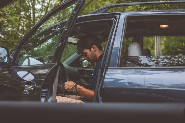 Водителей с серьезными заболеваниями автоматически лишат прав