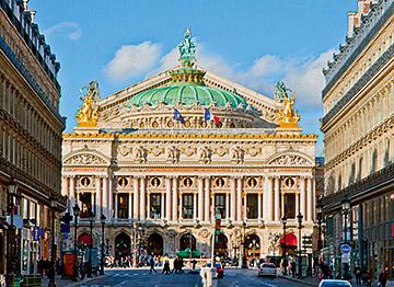 Фото №7 - Выходные в Париже