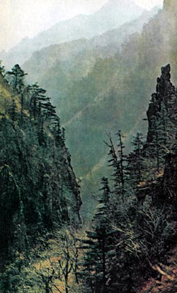 Фото №1 - Алмазные горы