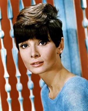 прически 60-х годов на короткие волосы
