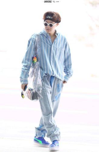Фото №9 - BTS fashion looks: учимся одевать своего парня в стиле любимых айдолов