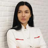 Елена Секирина