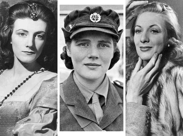 Фото №1 - Судьба четырех: любовь, мечты и трагедии дочерей Уинстона Черчилля