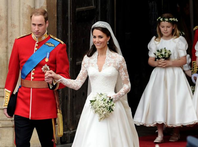 Фото №19 - Кейт Миддлтон и принц Уильям: история в фотографиях