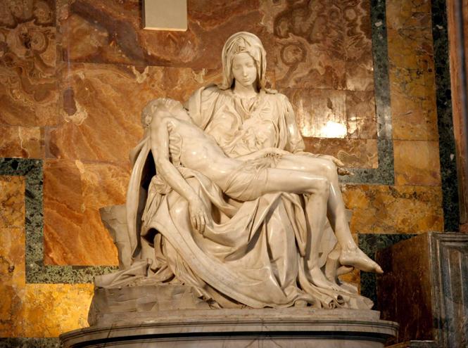 Фото №8 - Что вы могли не знать о Микеланджело Буонарроти