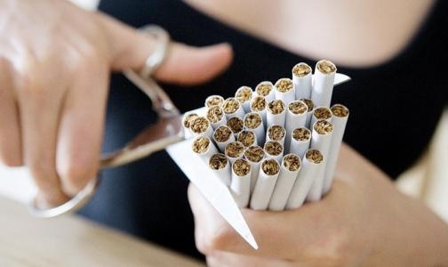 Фото №1 - Когда женщинам проще бросать курить?