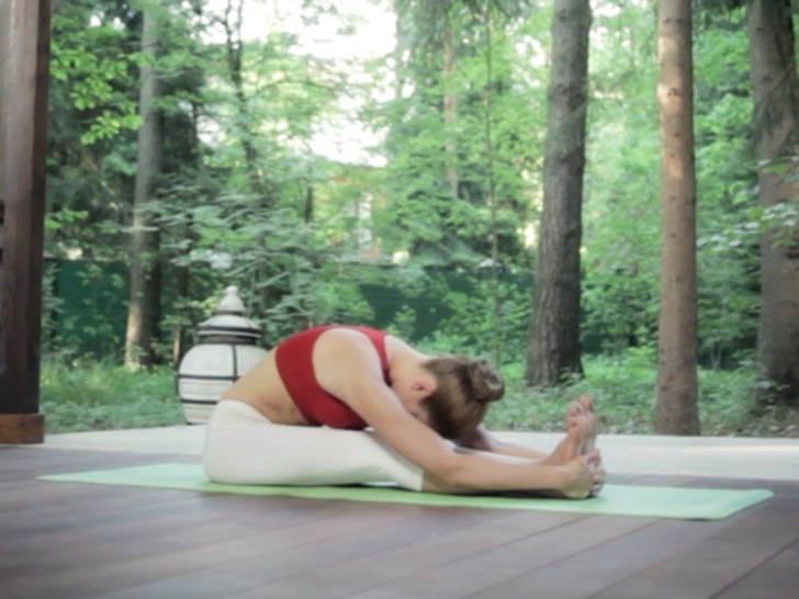 Фото №3 - 5 упражнений для хорошего пищеварения, которые можно делать каждый день