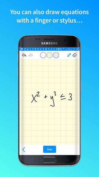 Фото №6 - Топ-5: лучшие приложения, которые заменят тебе репетитора по математике