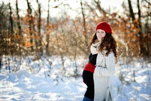 Фото №1 - Занимательная мифология (о беременности)