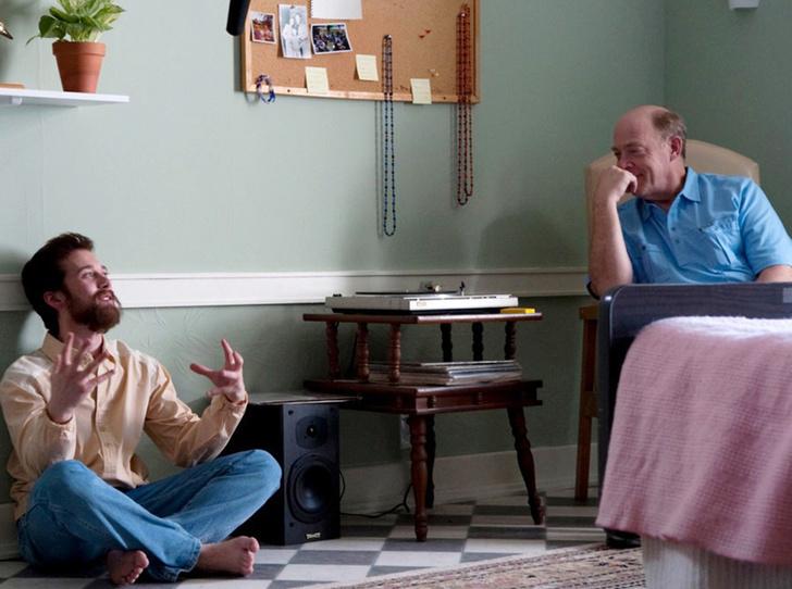 Фото №5 - Оскароносный Джонатан Кимбл Симмонс и пять его лучших ролей