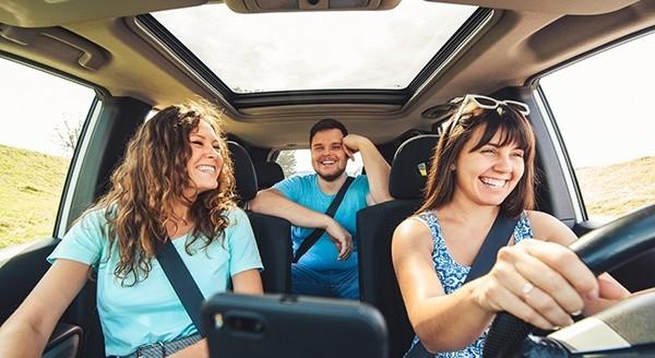 Фото №4 - Какое место в автомобиле самое безопасное
