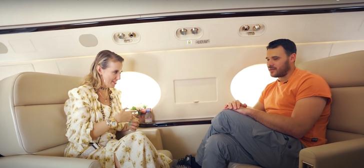 """Фото №5 - «Папа сказал: """"Ну и дурак!""""»: Эмин Агаларов впервые рассказал о причинах своих разводов"""