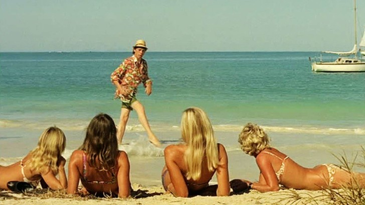 Фото №1 - Как познакомиться летом: 10 лучших и 10 худших фраз для знакомства на пляже