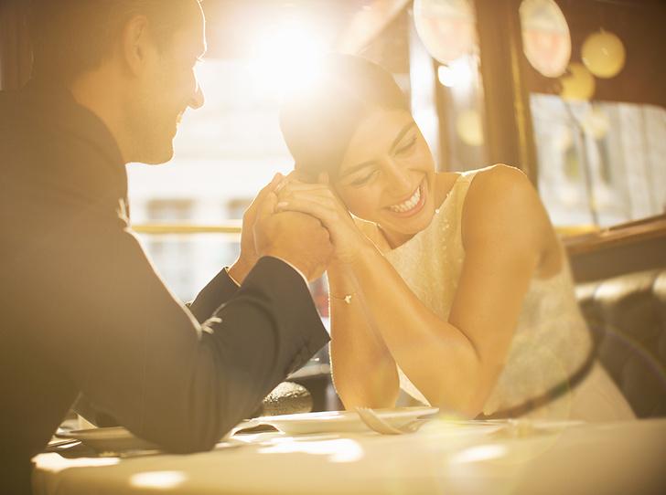 Фото №3 - На ком женятся миллионеры