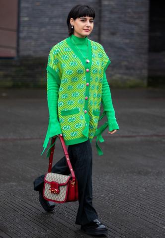 Фото №10 - Самые модные кардиганы для осени и зимы 2021