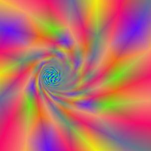 Фото №3 - Гадаем на радуге: насколько интересным будет твой день