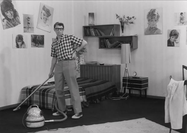 Фото №2 - 10 предметов интерьера, о которых все мечтали в советские годы