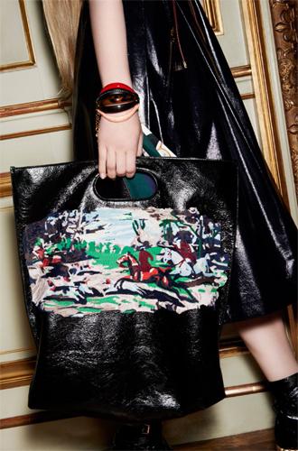 Фото №3 - Время приключений: аксессуары в круизной коллекции Dior