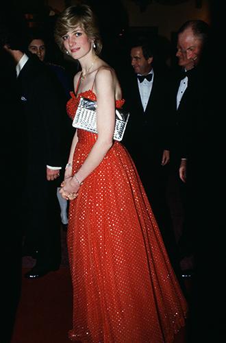 Фото №28 - Стиль принцессы Дианы: путь от няни до модной иконы