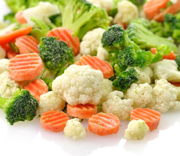 Фото №1 - Не сезон: как правильно есть овощи зимой— 5 простых рецептов