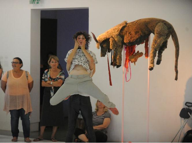 Фото №4 - Международный фестиваль «Новый Европейский Театр» пройдет в 18-й раз