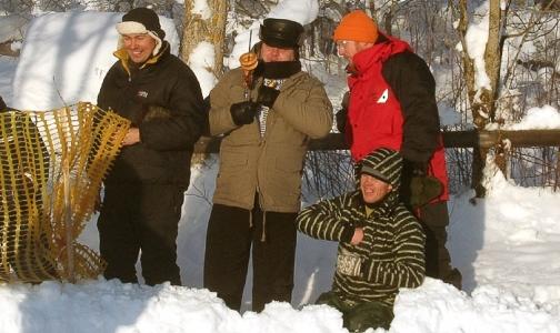 Фото №1 - Как в морозную погоду вести себя людям с больным сердцем