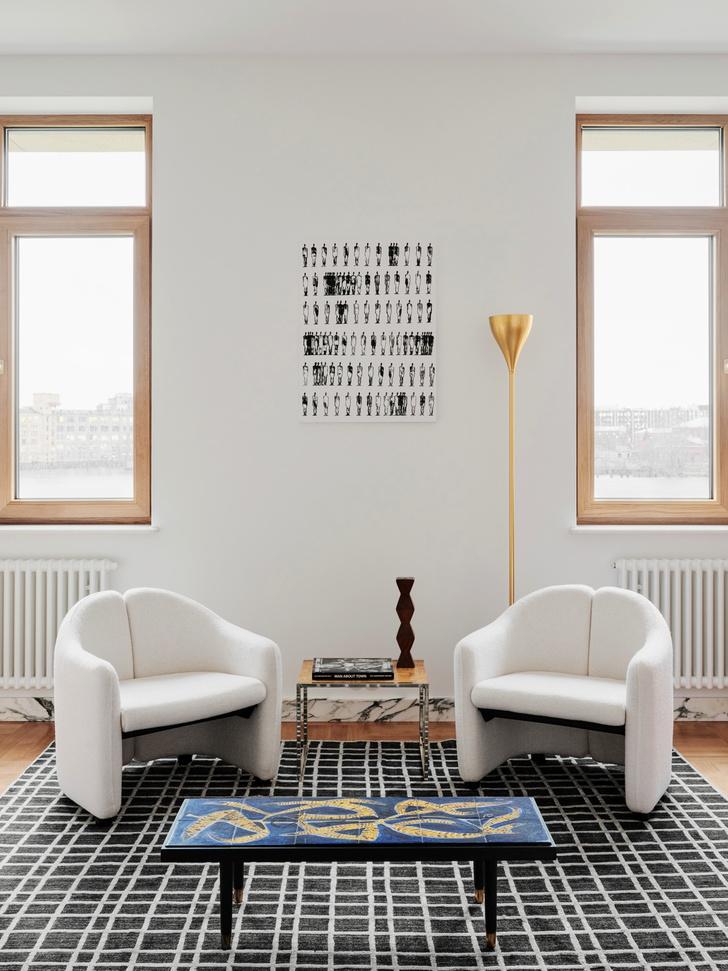 Фото №1 - Квартира 49 м² в Санкт-Петербруге