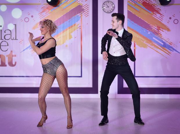 Фото №6 - 5 видов танцев, которые заменят фитнес