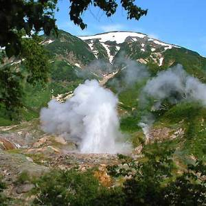 Фото №1 - Долина гейзеров открыта для туристов