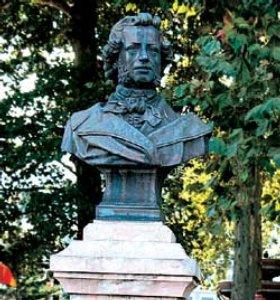 Фото №1 - Каждая страна получит по Пушкину