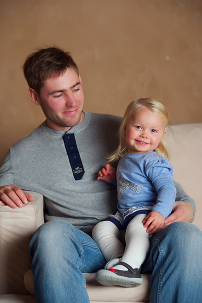 Фото №10 - «Мама, папа, я - стильная семья 2» - итоги конкурса