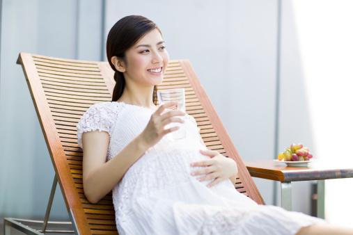 Гормон прогестерон при беременности — какими продуктами поднять