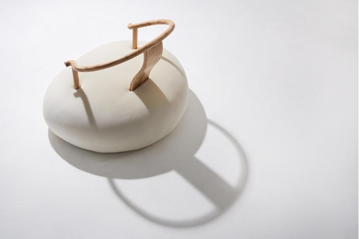 Фото №2 - Выставка китайского коллекционного дизайна в галерее «Эритаж»